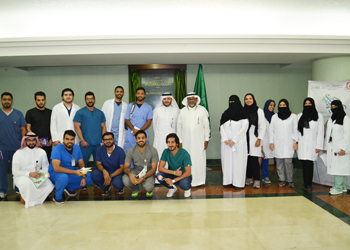 PMBAH's New Residents Rehabilitation Course