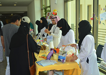 PMBAH Celebrates Hands Hygiene Day